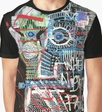 Contemplating Graphic T-Shirt