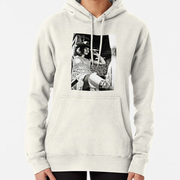 Cowgirl of Dawn Pullover Hoodie