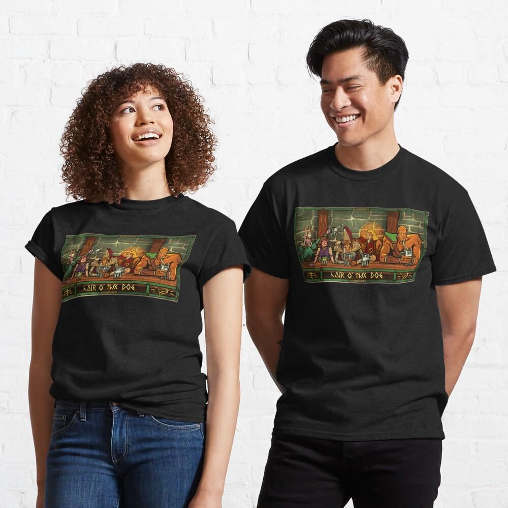 Hair o' the Dog Classic T-Shirt
