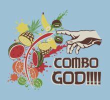 Combo God!!!!