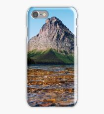 Two Medicine Lake iPhone Case/Skin