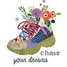 Chase your dreams by Elisandra Sevenstar
