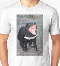Tasmanian Devil (Gape) T-Shirt