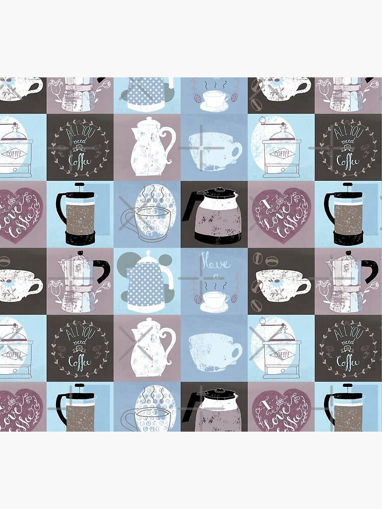Coffee Time by Judith-Loske