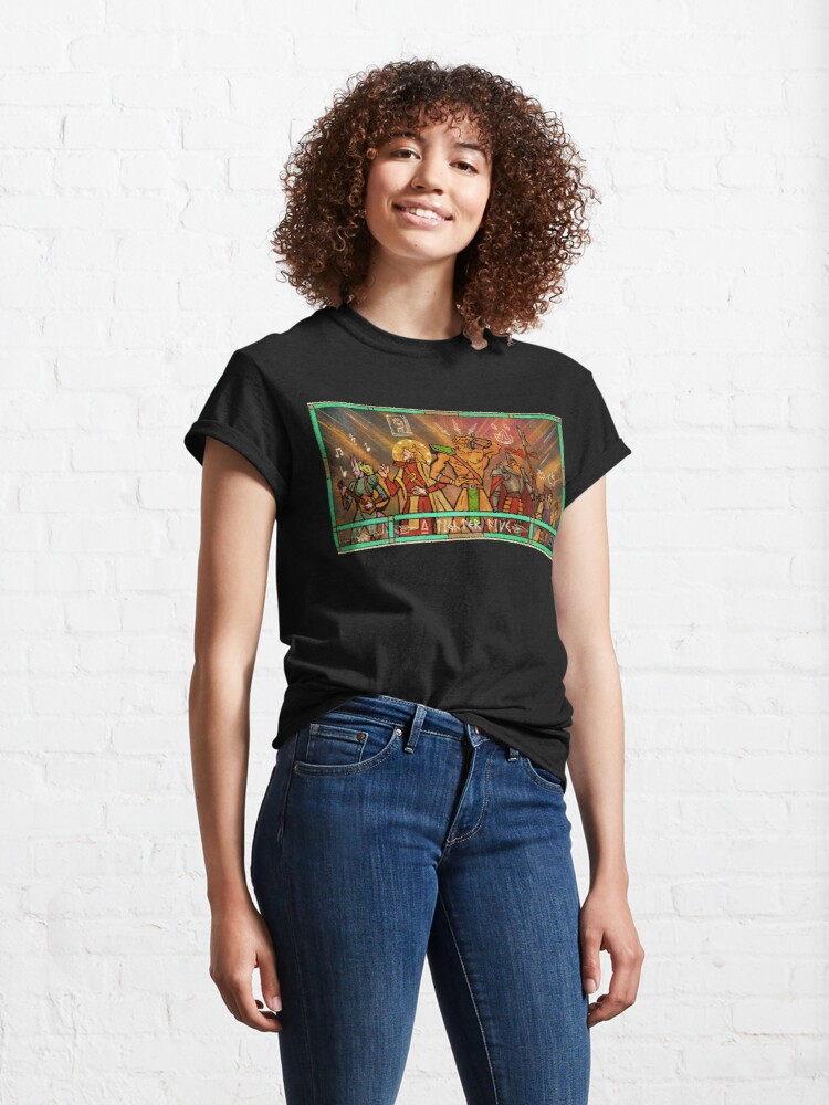 Alternate view of A Tighter 5 Classic T-Shirt