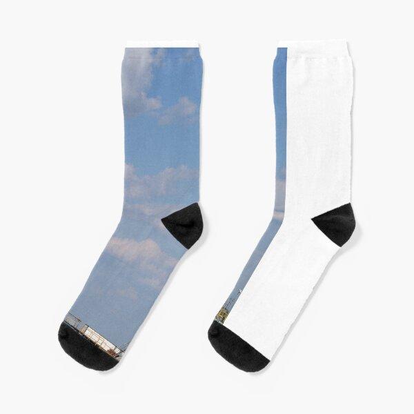 Rigg-socks Americas Guard Of Honor Mens Comfortable Sport Socks Gray