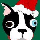 Christmas Goblin! by Frank Pena