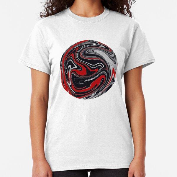 Detroit Agate Classic T-Shirt