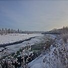 B e l v e d e r e  -   White  Dunajec River (POLAND).  by Brown Sugar . Merry Christmas Greetings from Poland   thx ,  Views (421) favorited by (5) Thx! featured in Lakes and Inland Waterways. by © Andrzej Goszcz,M.D. Ph.D