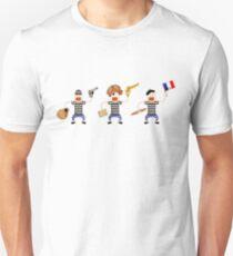 Striped Tees Unisex T-Shirt