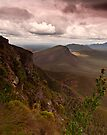 """""""Majestic Stirling Ranges"""" by Heather Thorning"""