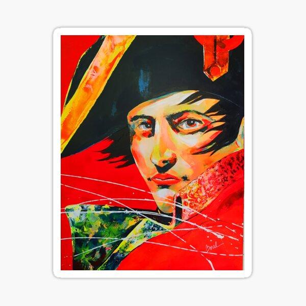 Napoléon Sticker