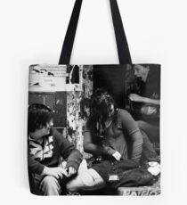 Life is such a ... Tote Bag