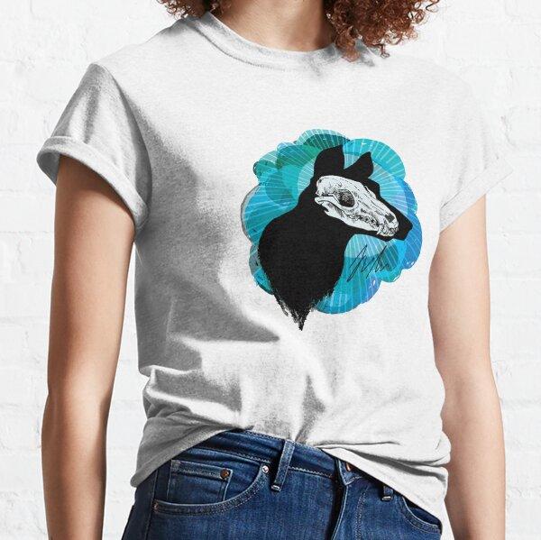 Dog skull Classic T-Shirt