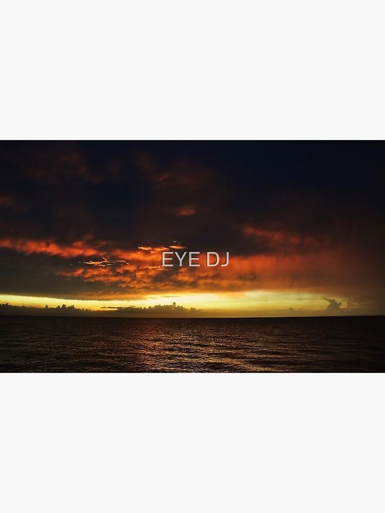 FIERY. (Montego Bay, Jamaica) by iDJPhotography