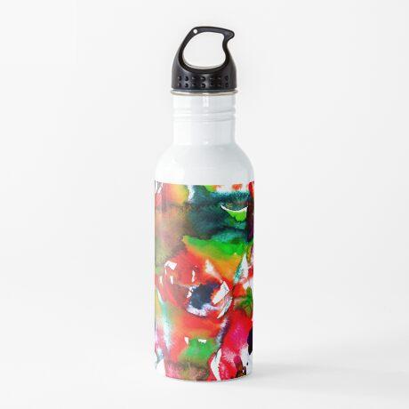 BAANTAL / Pollinate / Lust #2 Water Bottle
