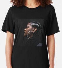 Eve - Rapsody Slim Fit T-Shirt