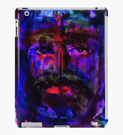 BAANTAL / Hominis / Faces #4 iPad Case/Skin