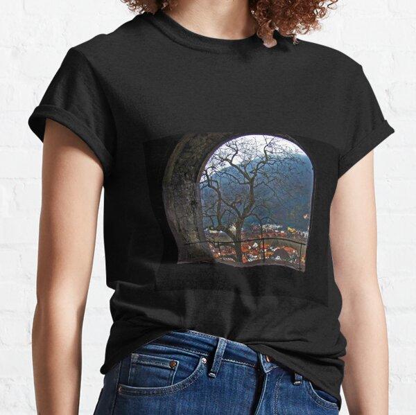 Heidelberg, Germany III Classic T-Shirt