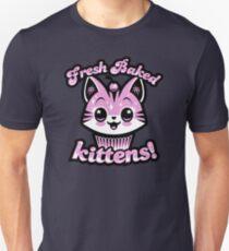 Fresh Baked Kittens  Unisex T-Shirt