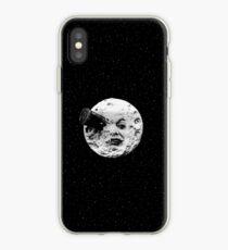 La Lune de Mellies iPhone Case