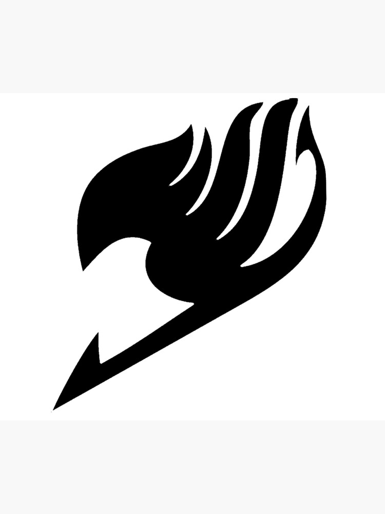 Fairy tail logo  by AestheticMint