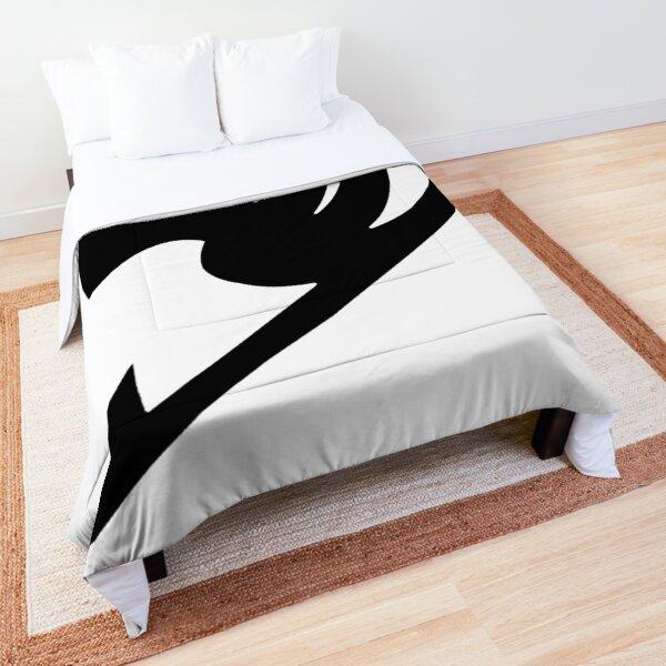 Fairy Tail-Logo Tagesdecke