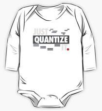 Just Quantize It Kids Clothes