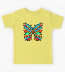 Fire Butterfly 2 Kids Clothes