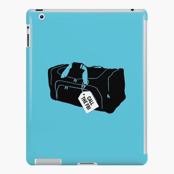 blindspot iPad Snap Case