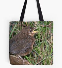 Feed Me Tote Bag