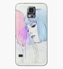 Colors Case/Skin for Samsung Galaxy