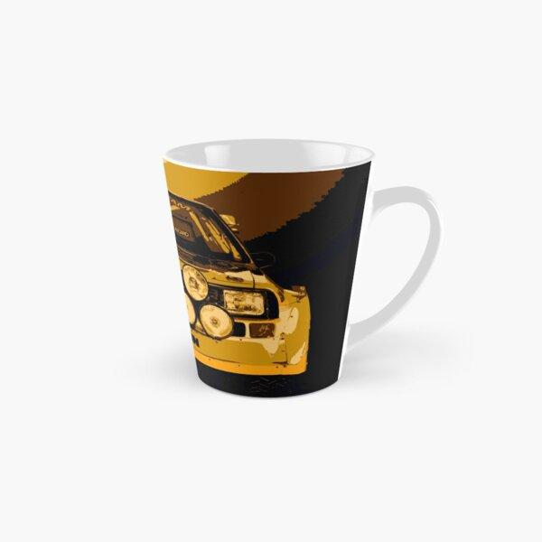 Audi Quattro S1 - GROUP B - RALLY - RACE CAR Tall Mug