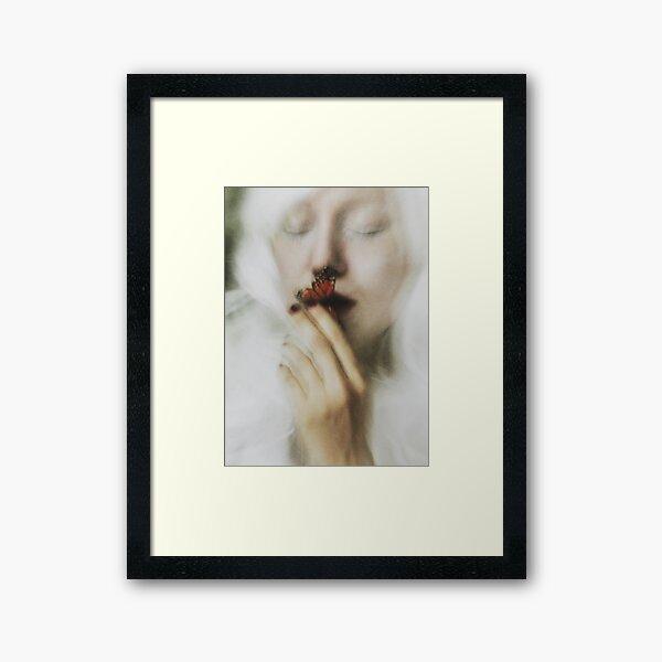 Royal Nature Framed Art Print