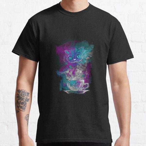 Cheshire's Tea Classic T-Shirt