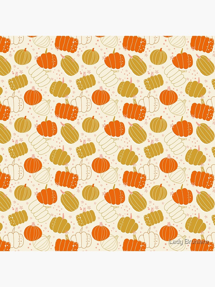 Halloween Cute Pumpkins, halloween gift for woman, halloween home deco, halloween pumpkins, halloween bright color, halloween gifts for woman by alinebruniere