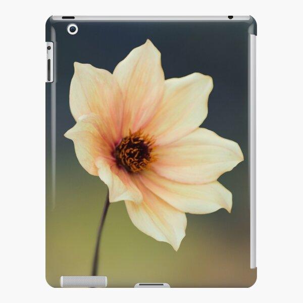 Yellow Flower  iPad Snap Case