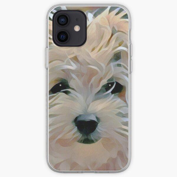 Westie iPhone Soft Case