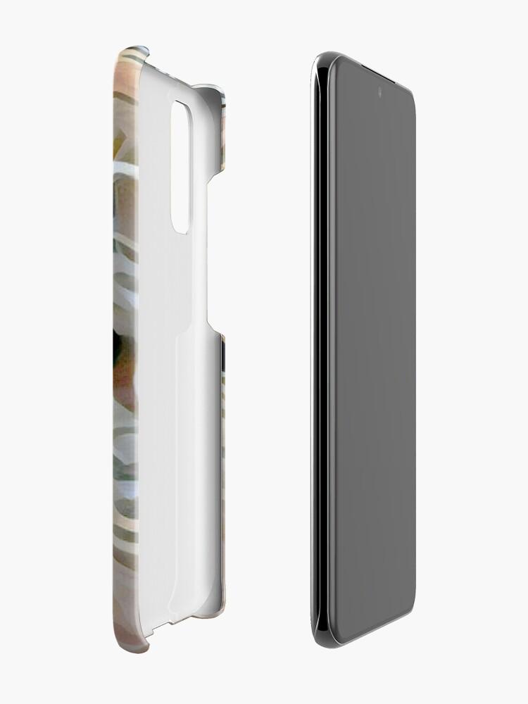 Alternate view of Westie Case & Skin for Samsung Galaxy