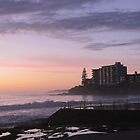 Cronulla Colour Summer 1 by RIVIERAVISUAL