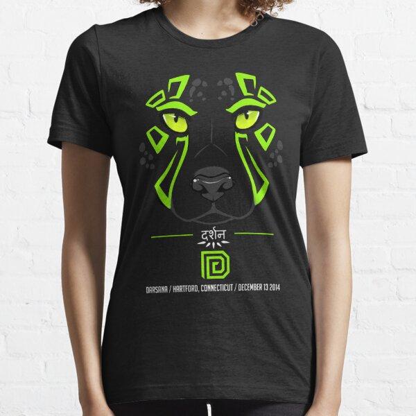 Darsana Hartford: ENL Cheetah Essential T-Shirt