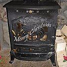 Toasty Christmas Card by sarnia2