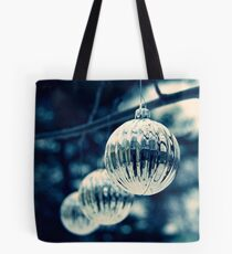 Baubles and Branches Tote Bag