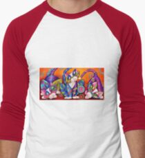 Party Animals Kitty Style T-Shirt