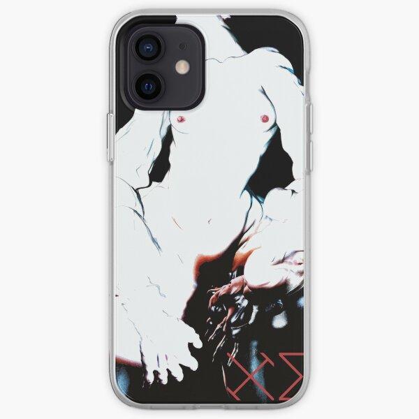 Arca Xen Key iPhone Soft Case
