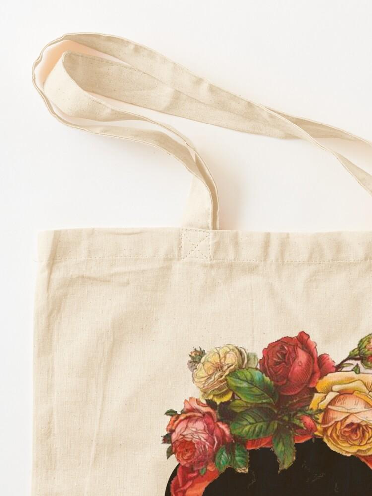 Alternate view of Frida K Tote Bag