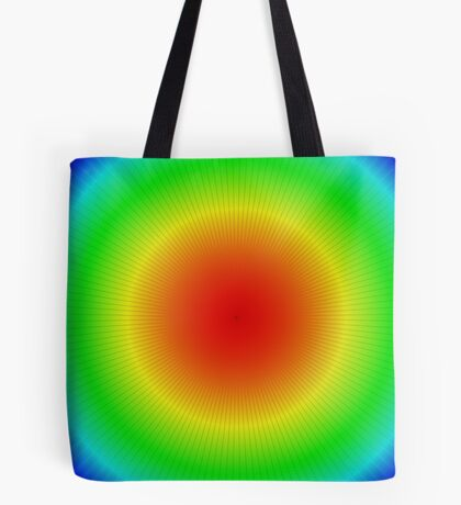 Phyllotaxis-007 Tote Bag
