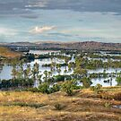 Gundagai Floods by GailD