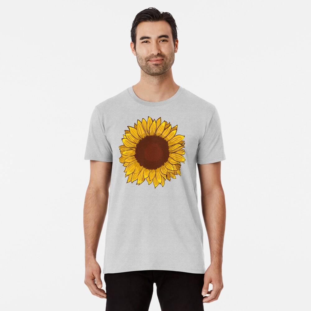 Sunflower Premium T-Shirt