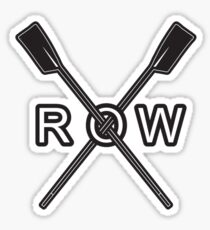 Row Sticker